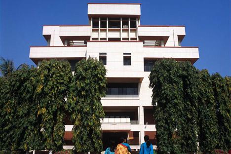 Bihar School of Yoga, Munger
