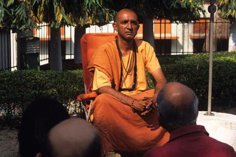 Bihar School of Yoga – Yoga in India