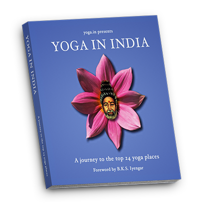 Book Yoga in India 10 copy