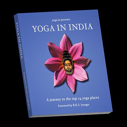 Book Yoga in India 10 copy