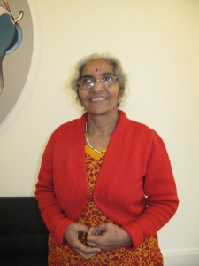 Shubha Krishnamacharya