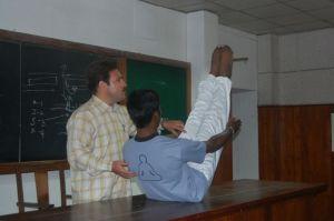 Dr. Ananda