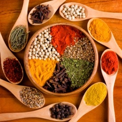 Ayurveda Spices II