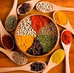 Ayurveda Spices II