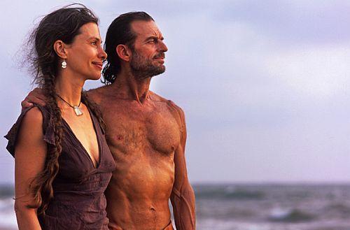 Rolf & Marci of Yoga Bones