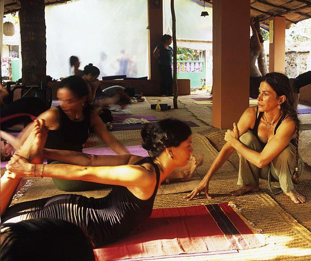 yogabones