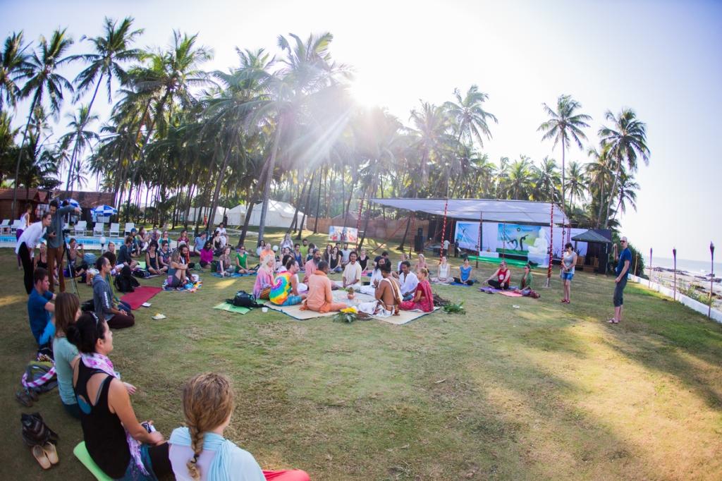 Indian Yoga Festival (1)