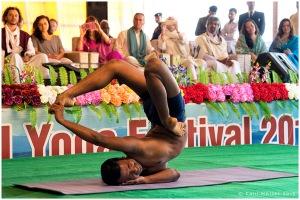 Yoga, Yoga Festival, Rishikesh, Yogaraj, Yoga World Champion