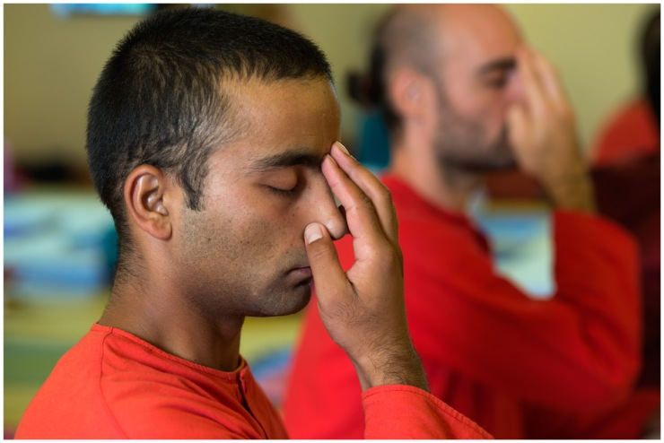 Pranayama, Breathing, Bihar School of Yoga, Yoga, Munger