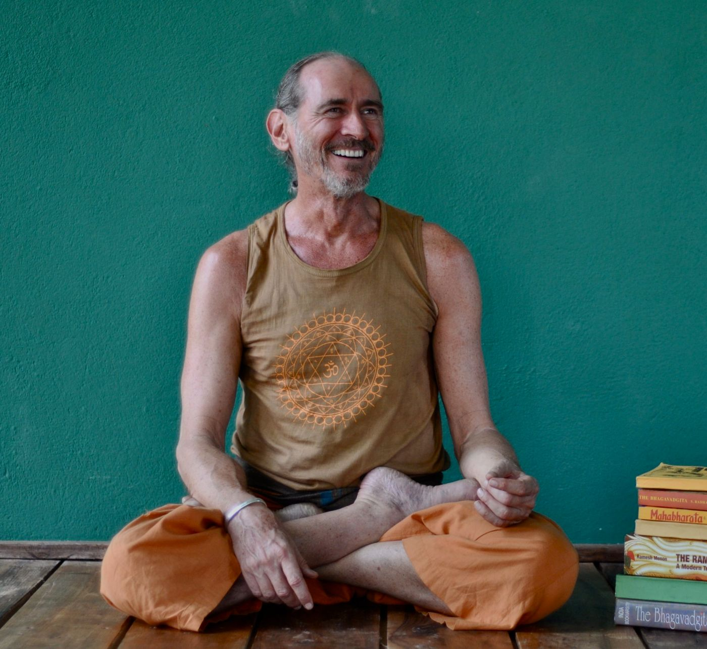Emil Wendel, Conversations in Yoga