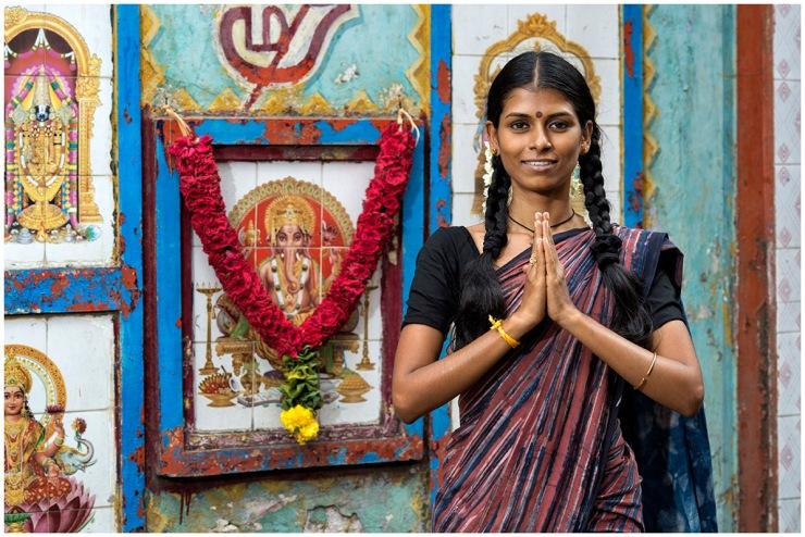 Yoga in India