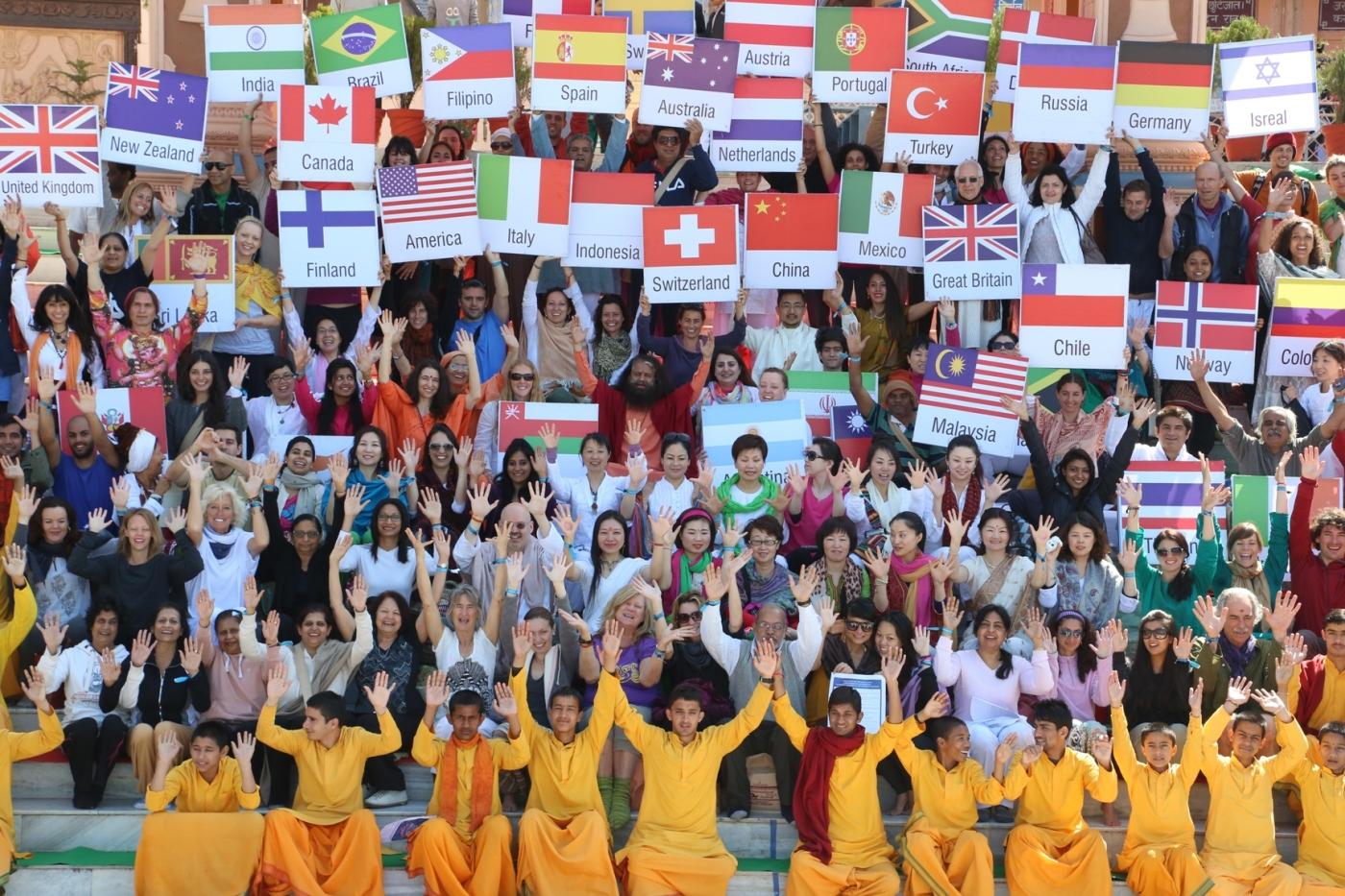 International Yoga Festival :